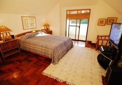357 ボラカイ リゾート - Malay - 寝室