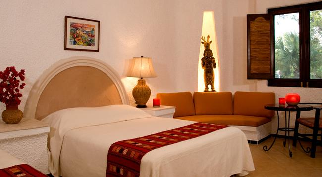 Hotel Amarte Maroma - プラヤ・デル・カルメン - 寝室