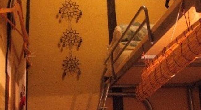 ゲストハウス 和み - 京都市 - 寝室