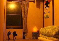 ゲストハウス 和み - 京都市 - リビングルーム