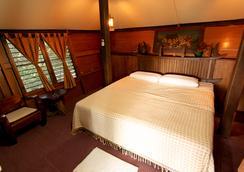 Lhongkhao Resort - チェンマイ - 寝室