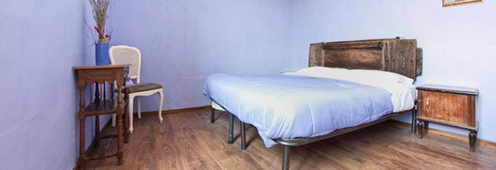 Perugia Farmhouse - ペルージャ - 寝室
