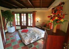 Coco Palace Resort - Rawai - 寝室