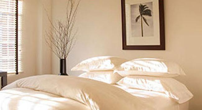 Gaylord Suites - サンフランシスコ - 寝室