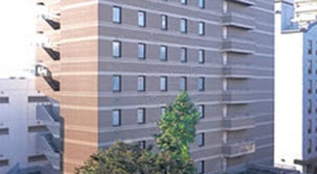 テトランゼ幕張稲毛海岸ホテル - 千葉市 - 建物