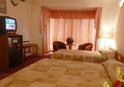 Rose Wood Residence - ダッカ - 寝室