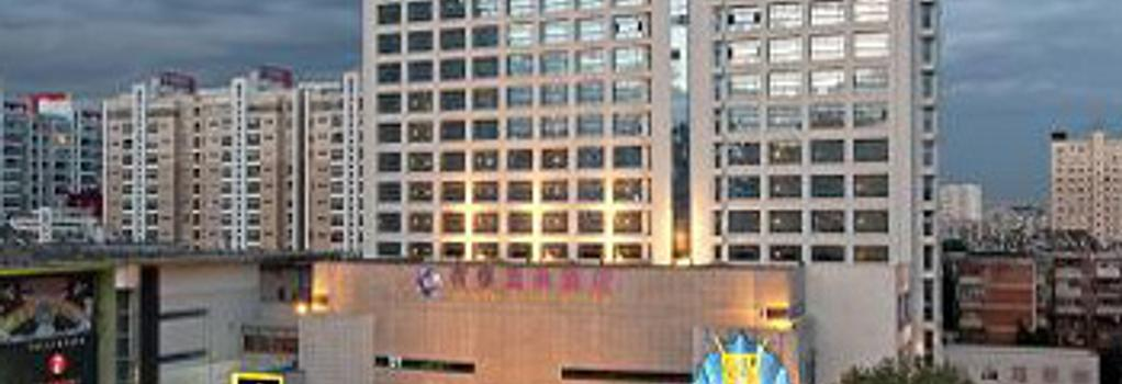 Herton Hotspring Hotel - 昆明 - 建物