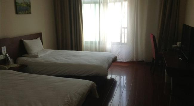 Hanting Express - Nantong - 寝室