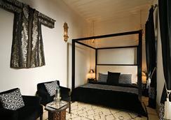 Riad Adore - マラケシュ - 寝室