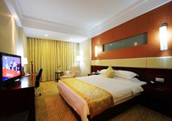 The Egret Hotel - Xiamen - 厦門 - 寝室