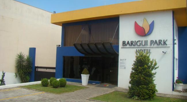 Barigui Park Hotel - クリティーバ - 建物