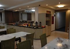 Barigui Park Hotel - クリティーバ - レストラン