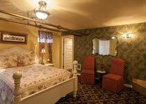 Lion and the Rose Victorian Bed & Breakfast