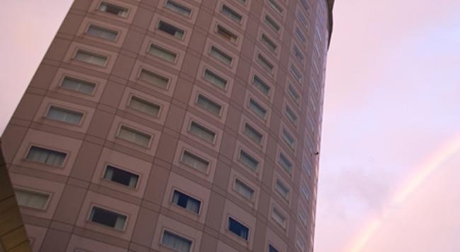 浦安ブライトンホテル - 浦安市 - 建物