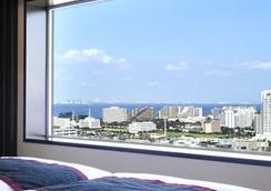 浦安ブライトンホテル - 浦安市 - 寝室