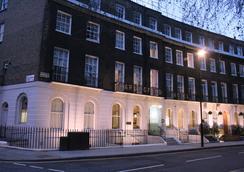 ハリングフォード ホテル - ロンドン - 建物