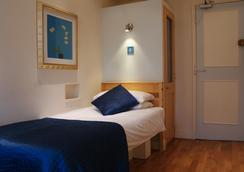 ハリングフォード ホテル - ロンドン - 寝室