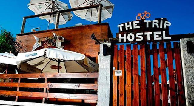 The Trip Hostel - プンタ・デル・エステ - 建物