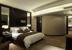 Shaoxing The Xianheng Hotel - 紹興市 - 寝室