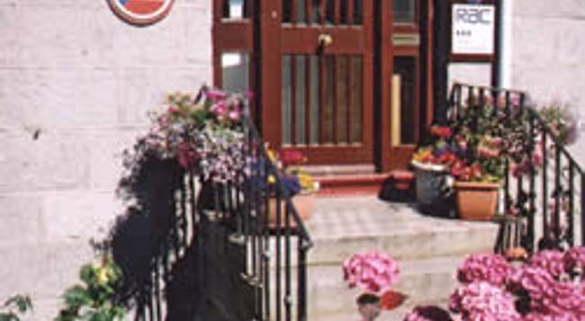 Bimini Aberdeen - アバディーン - 建物