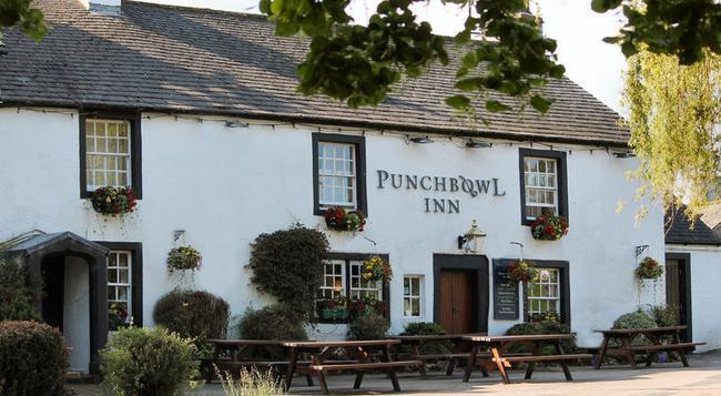 Punch Bowl - ペンリス - 建物