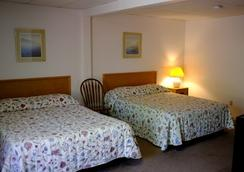 ゴールデン ノース モーテル オブ フェアバンクス - フェアバンクス - 寝室