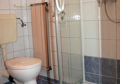 ベルビュー ブダペスト B & B - ブダペスト - 浴室
