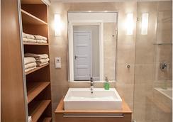 Kapital Inn Budapest - ブダペスト - 浴室