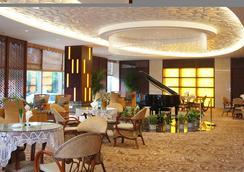 Nanya Hotel - Suzhou - 蘇州市 - レストラン