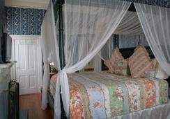 Roussell's Garden Bed & Breakfast - サバンナ - 寝室