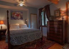 La Loggia Art B&B - モントリオール - 寝室