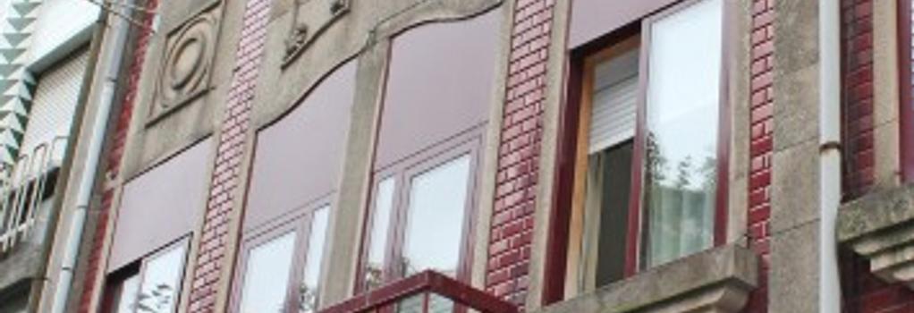 Residencial Estrela da Noite - ポルト - 建物