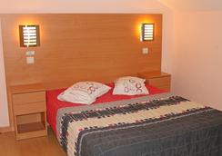 Guest House Estrela - ポルト - 寝室