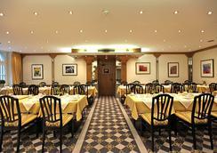 ホテル ヴィクトリア - ケルン - レストラン