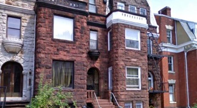 Ivy Mansion At Dupont Circle - ワシントン - 建物