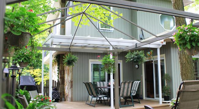 Forest Hill Bed and Breakfast - Kitchener - 建物
