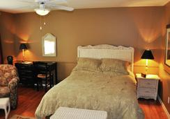 Forest Hill Bed and Breakfast - Kitchener - 寝室