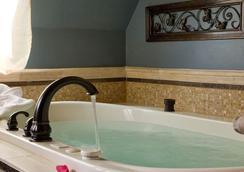 The Kalamazoo House Bed & Breakfast - カラマズー - 浴室