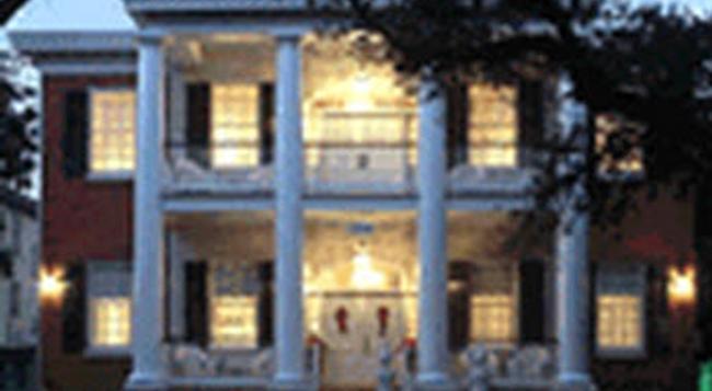 Hubbard Mansion B&B - ニューオーリンズ - 建物