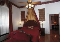 Hubbard Mansion B&B - ニューオーリンズ - 寝室