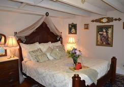 EJボーマンハウス ベッド&ブレックファースト - ランカスター - 寝室