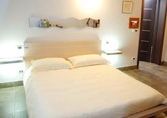 Bed And Breakfast Flumen - ゴリツィア - 寝室