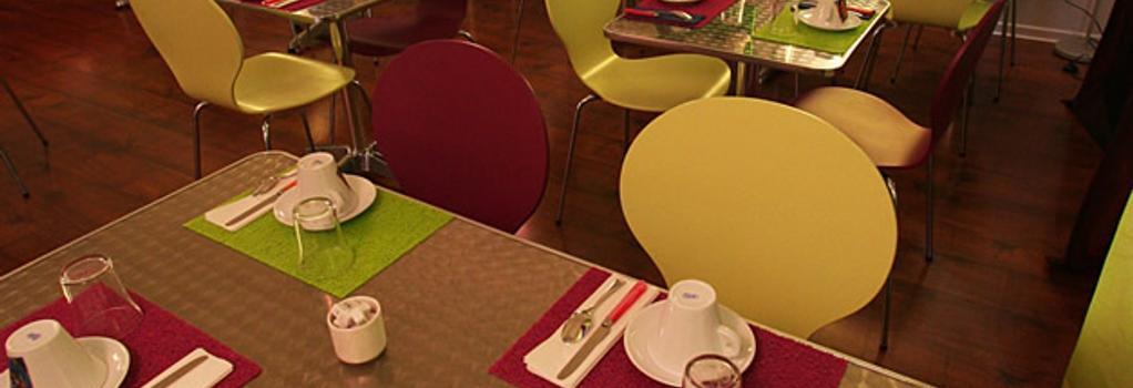 Citotel Dav'hotel Jaude - クレルモン・フェラン - レストラン