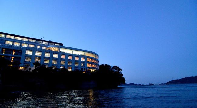 鳥羽グランドホテル - 鳥羽市 - 建物