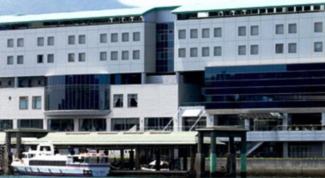 グリーンヒルホテル尾道 - 尾道市 - 建物
