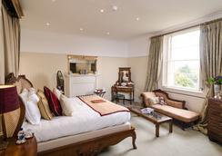 アプスリー ハウス ホテル - バース - 寝室