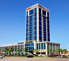 Rizhao Huamei Hotel