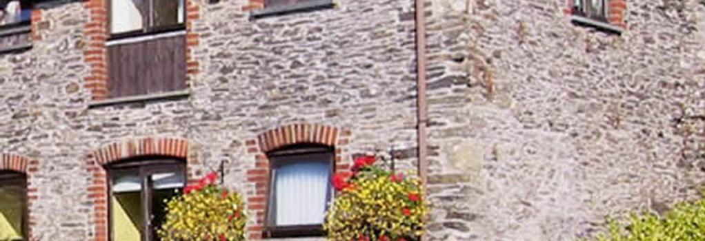 Penvith Barns - Looe - 建物