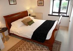 Penvith Barns - Looe - 寝室