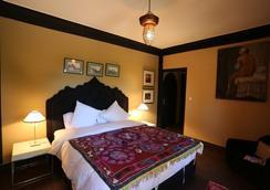 Villa Warhol Guest House - マラケシュ - 寝室